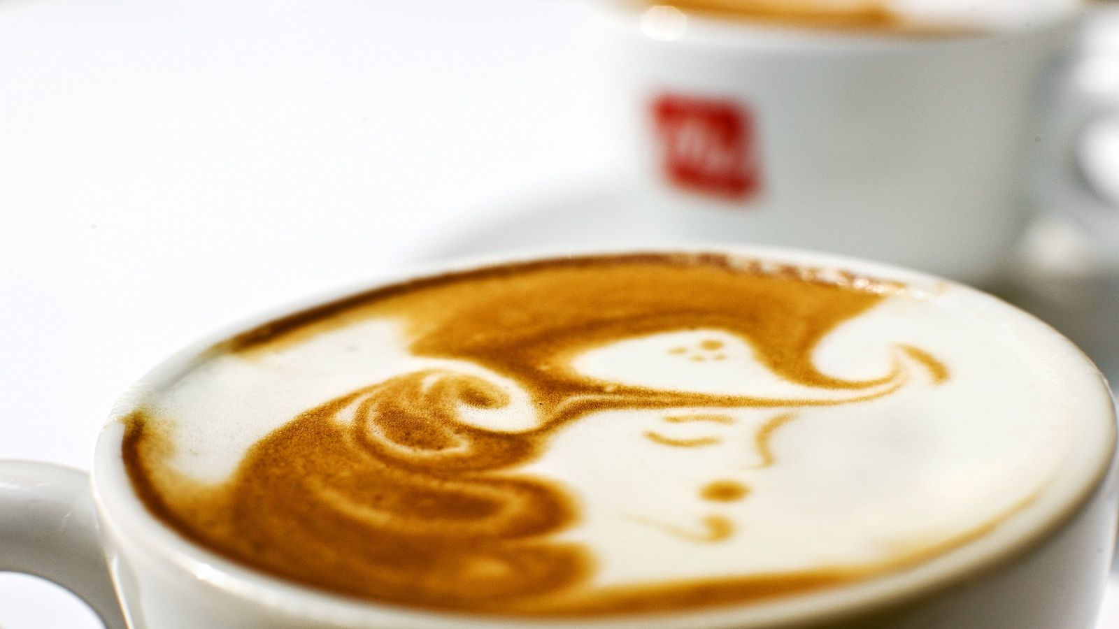 Share the Art of Coffee